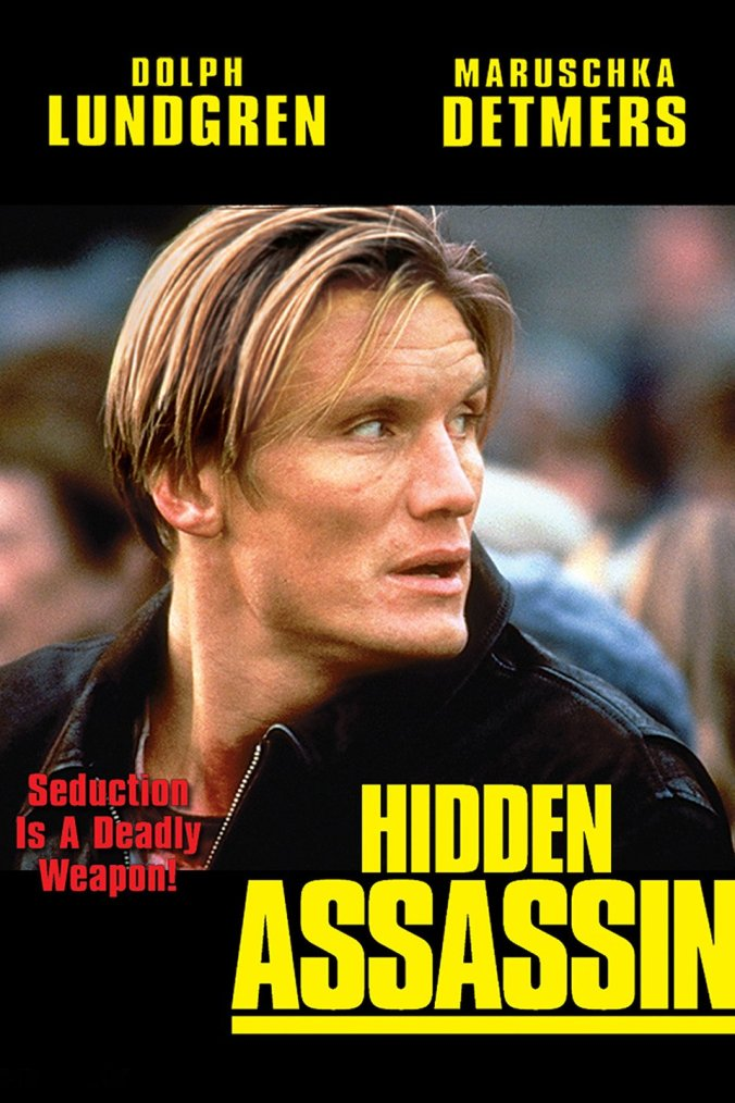 the shooter(hidden assassin)